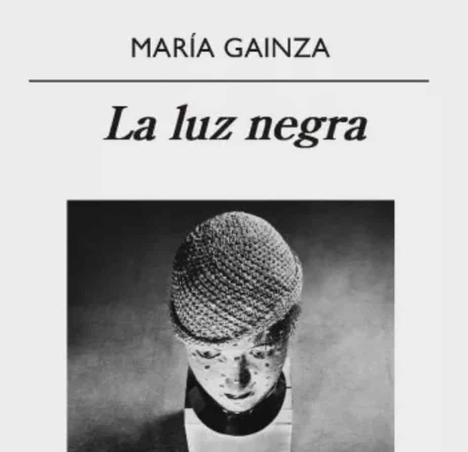 Novela María Gainza