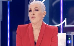Ana Torroja.
