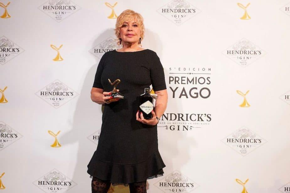 Los Premios Yago, hasta donde los Goya no llegan