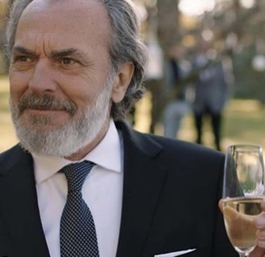 José Coronado, el arte de elevar el listón - Juanra López