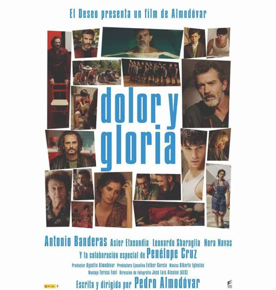 Ver 'Dolor y gloria' es una experiencia religiosa, la demostración de que los genios como Pedro Almodóvar siempre vuelven.